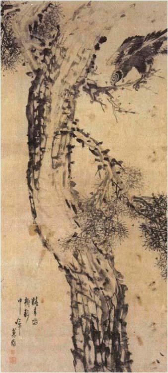 Shin Yun Bok (Hyewon) 061