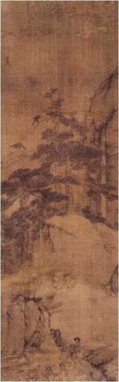Shin Yun Bok (Hyewon) 066