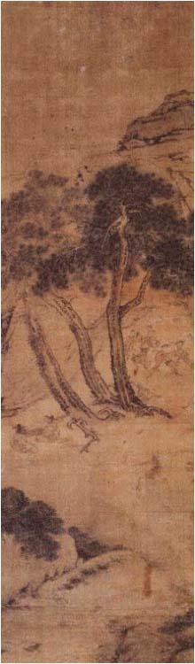 Shin Yun Bok (Hyewon) 068