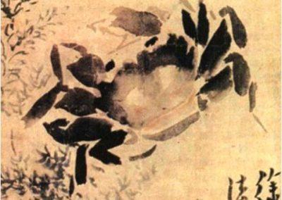 Shin Yun Bok (Hyewon) 069