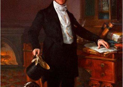 Vicente López Portaña 002