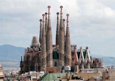 Antoni Gaudí 001