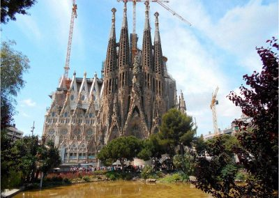 Antoni Gaudí 002