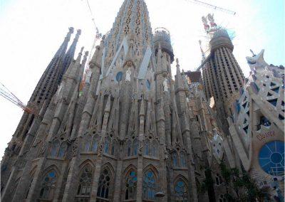 Antoni Gaudí 003