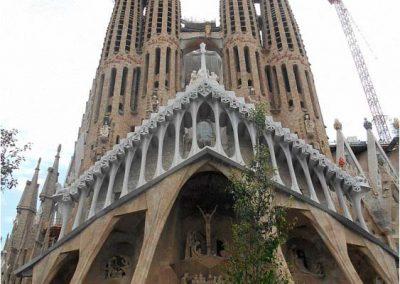 Antoni Gaudí 004