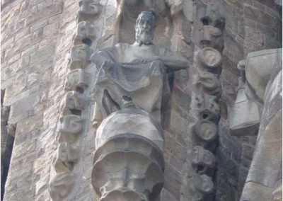 Antoni Gaudí 029