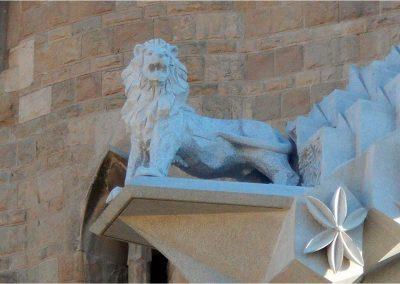 Antoni Gaudí 043