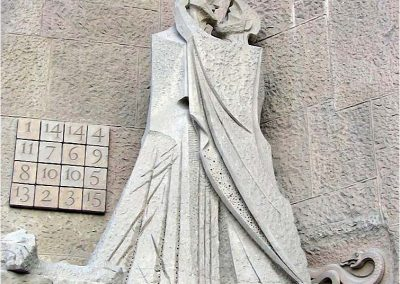 Antoni Gaudí 049