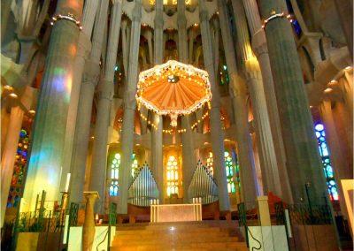 Antoni Gaudí 057