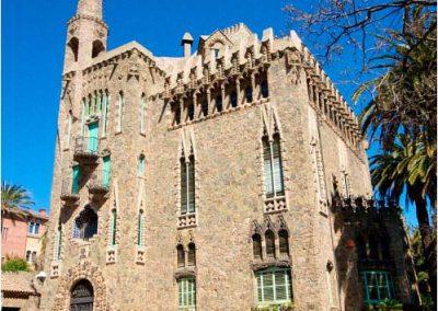 Antoni Gaudí 073