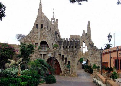 Antoni Gaudí 075