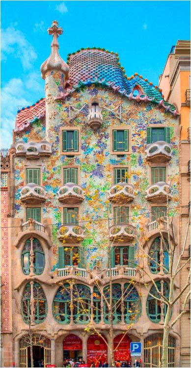 Antoni Gaudí 077