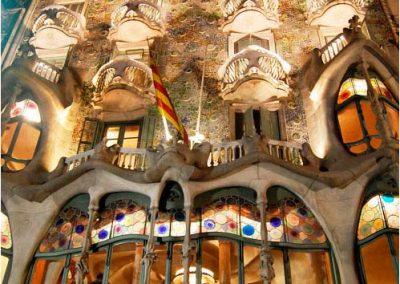 Antoni Gaudí 079