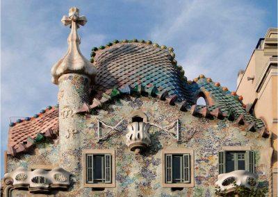 Antoni Gaudí 084