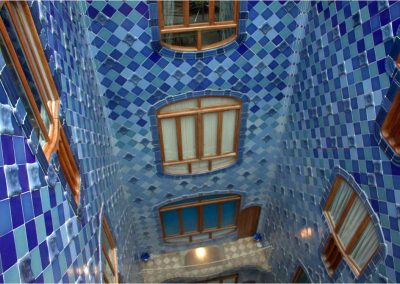 Antoni Gaudí 085
