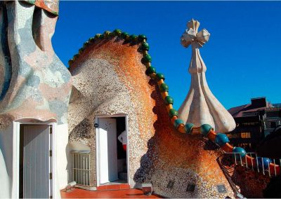 Antoni Gaudí 086