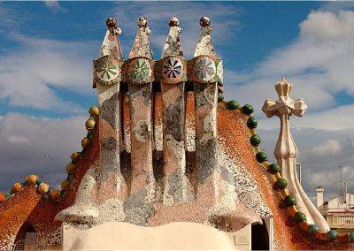 Antoni Gaudí 087