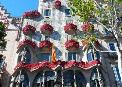 Antoni Gaudí 090