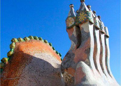 Antoni Gaudí 091