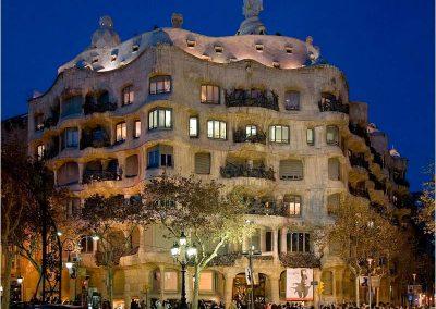 Antoni Gaudí 098