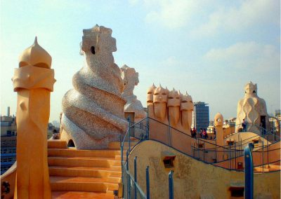 Antoni Gaudí 100