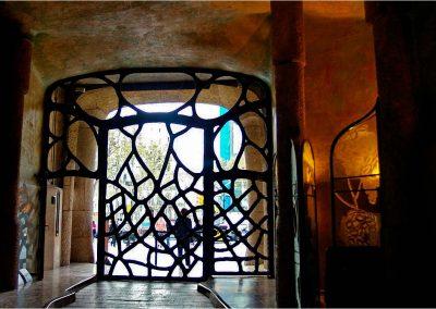Antoni Gaudí 107