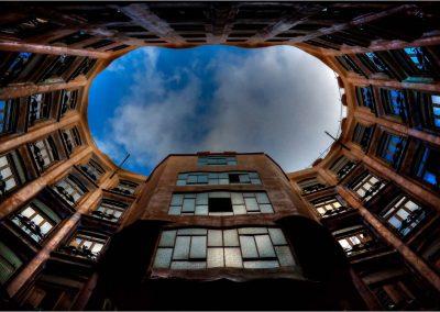 Antoni Gaudí 108