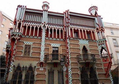 Antoni Gaudí 109