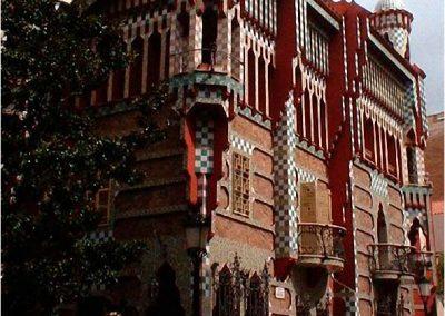 Antoni Gaudí 110