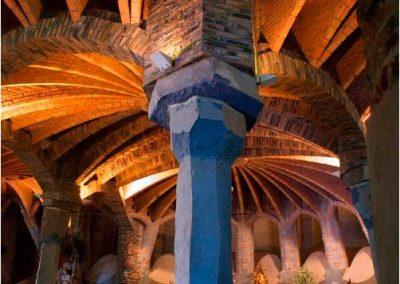 Antoni Gaudí 111