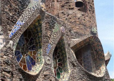 Antoni Gaudí 114
