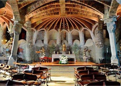 Antoni Gaudí 116