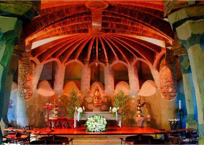 Antoni Gaudí 119