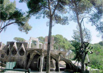 Antoni Gaudí 123