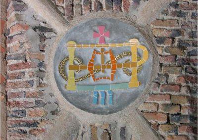 Antoni Gaudí 124