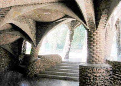 Antoni Gaudí 125