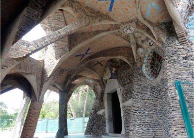Antoni Gaudí 126
