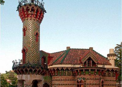 Antoni Gaudí 127