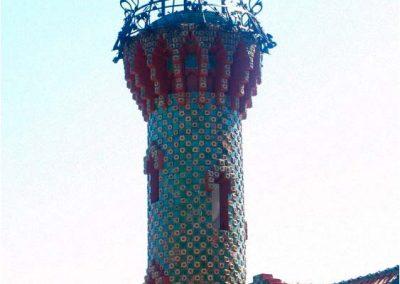 Antoni Gaudí 128