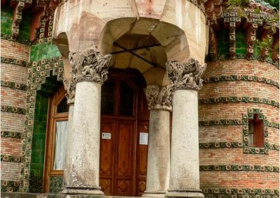 Antoni Gaudí 132
