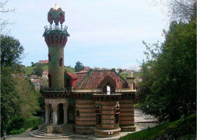 Antoni Gaudí 136