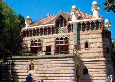 Antoni Gaudí 138