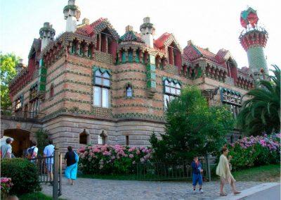 Antoni Gaudí 140