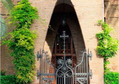 Antoni Gaudí 144