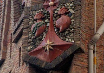 Antoni Gaudí 149