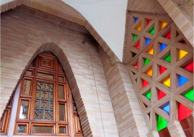 Antoni Gaudí 151