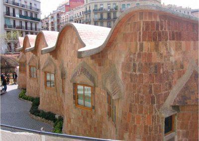 Antoni Gaudí 155