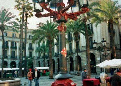 Antoni Gaudí 157