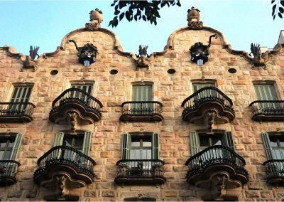 Antoni Gaudí 163