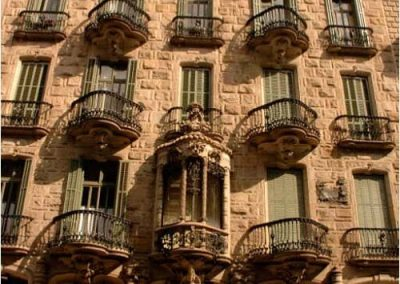 Antoni Gaudí 164